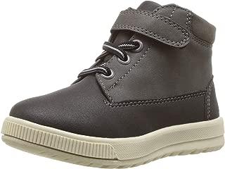 Kids' Niles Memory Foam Dress Casual Comfort High Top Sneaker Boot
