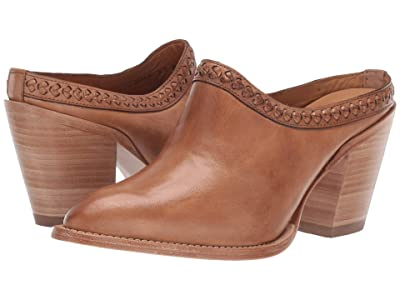 Lucchese Patti (Natural) Women