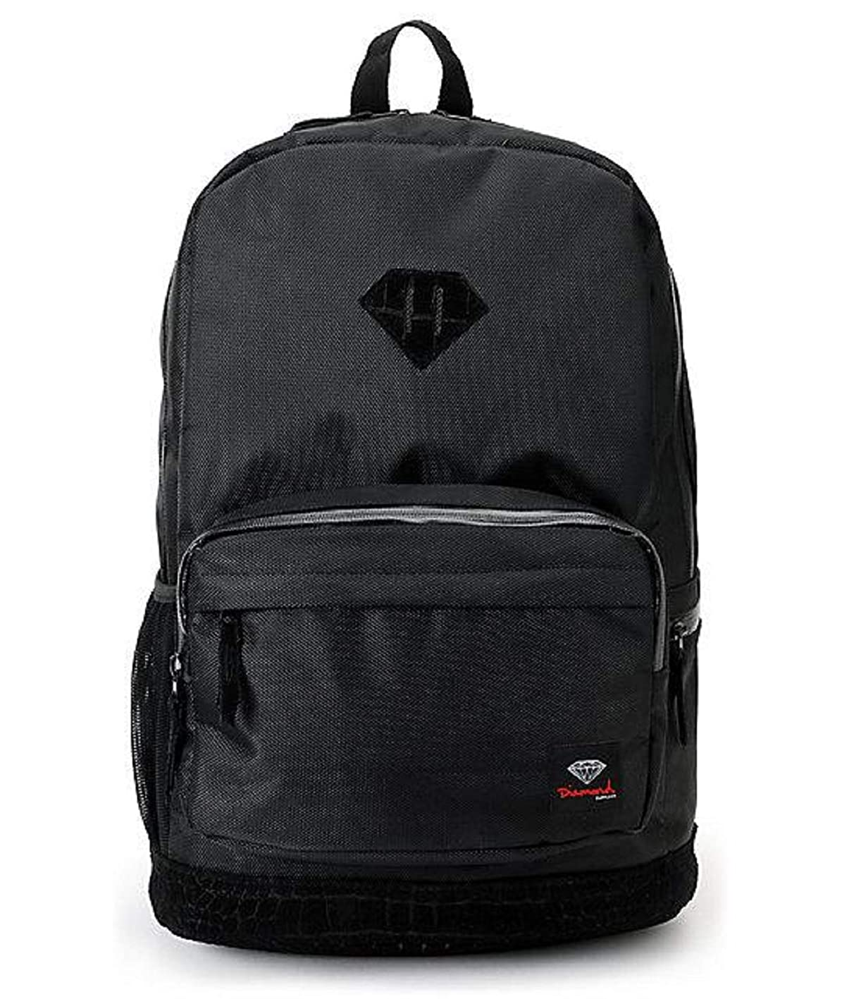 Diamond Supply Co Croc School Life Backpack Skateboarding Travel Bag gsewonavvct153
