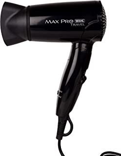 Wahl 05051-024 Max Pro Travel Hair dryer