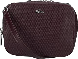 b89b69d005 Lacoste Crossover Squeare, sac pour Femme