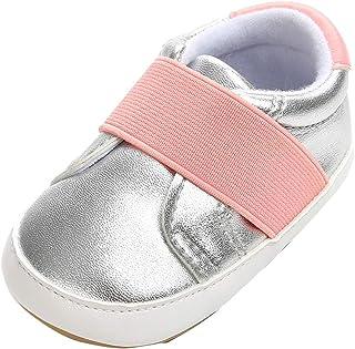 377c84ff53ee6 Amazon.fr   17 - Chaussures bébé fille   Chaussures bébé ...