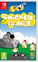Chicken Range (Nintendo Switch) (UK IMPORT)
