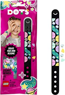 LEGO DOTS Cosmic Wonder Bracelet for age 6+ years old 41903