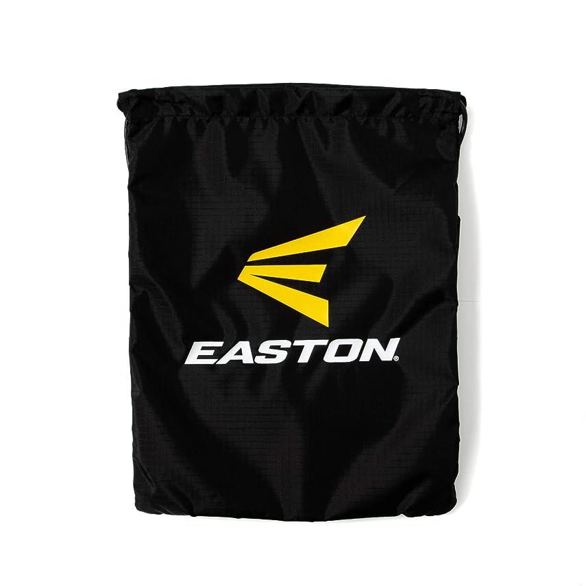 到着するビーズ鯨EASTON(イーストン) ランドリーサックパック ACEAKS-010-090 ブラック ONE SIZE