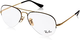 3d79d724135f1 Amazon.co.uk  Gold - Frames   Eyewear   Accessories  Clothing