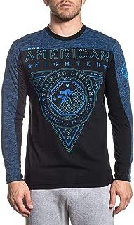 Men's Reedley Long Sleeve Graphic T-Shirt