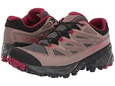 La Sportiva Trail Ridge Low (Taupe/Beet) Women