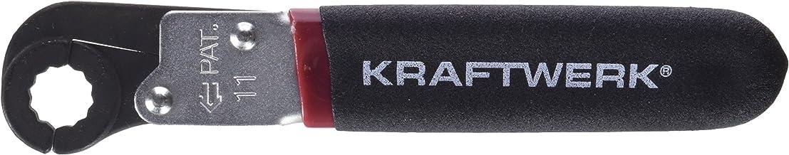 Kraftwerk 3220 avec clip-Cliquet r/éversible 1//2