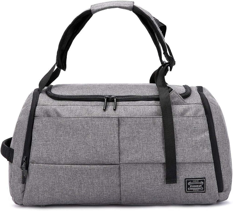 LIJJY Sporttasche,Reisetasche mit Schuhfach wasserdicht,Fitness Tasche Tasche Tasche Sporttasche Herren B07MDX1J2H  Ausgezeichnetes Handwerk 90fd36