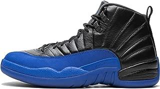 Best jordan 12 black and blue Reviews