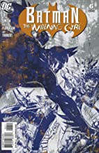Batman Widening Gyre #6 Comic