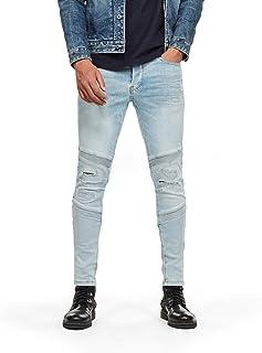 G-STAR RAW Motac 3D Slim Jeans Uomo