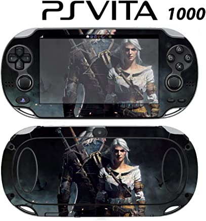 Amazon com: The Witcher 3 - PlayStation Vita: Video Games