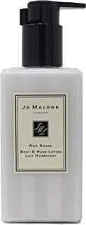 Jo Malone Red Roses Body & Hand Lotion 250ml/8.5oz