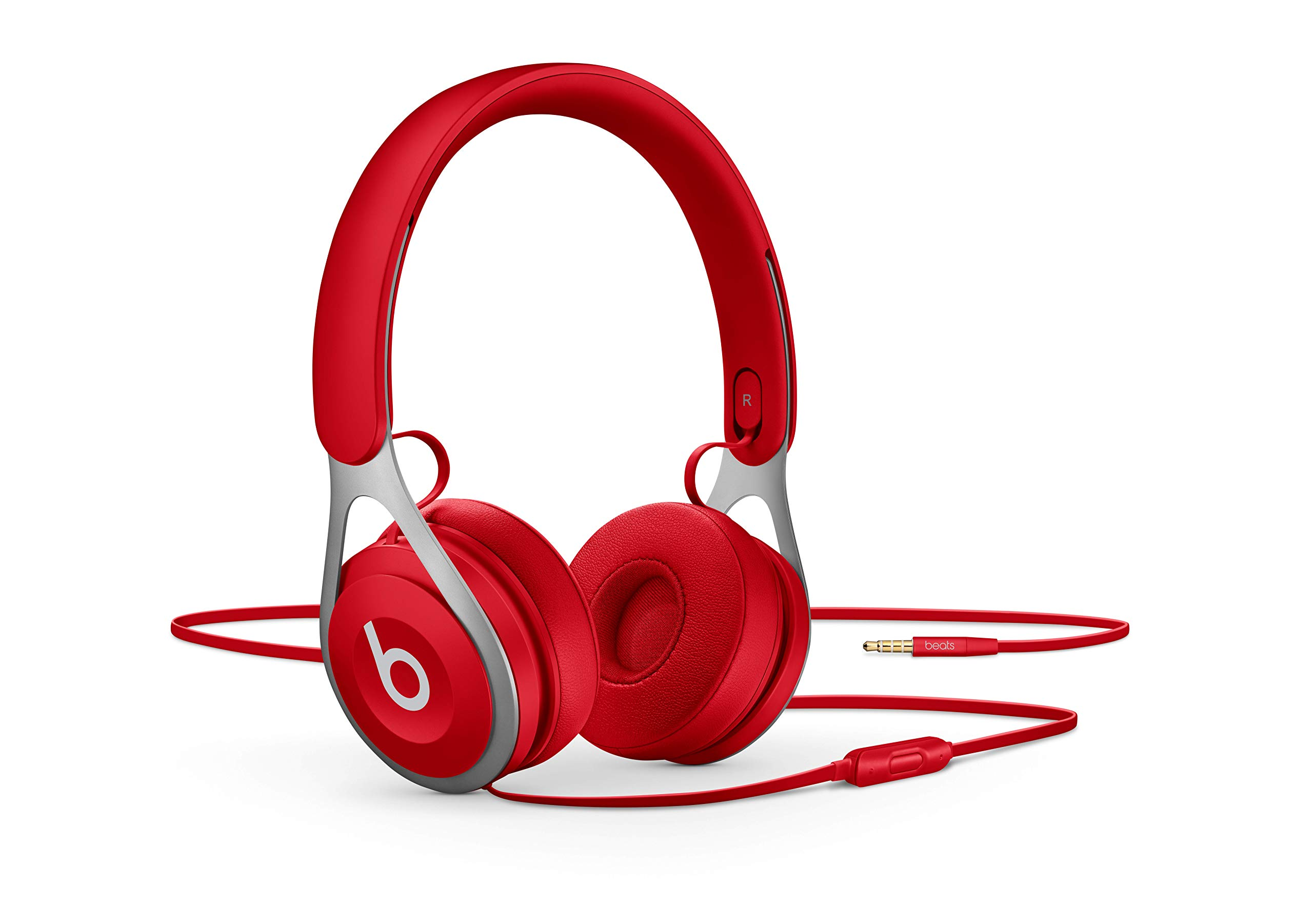 Beats EP On Ear Headphones Red