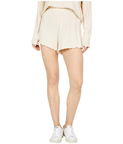 Roxy Cozy Day Shorts Women