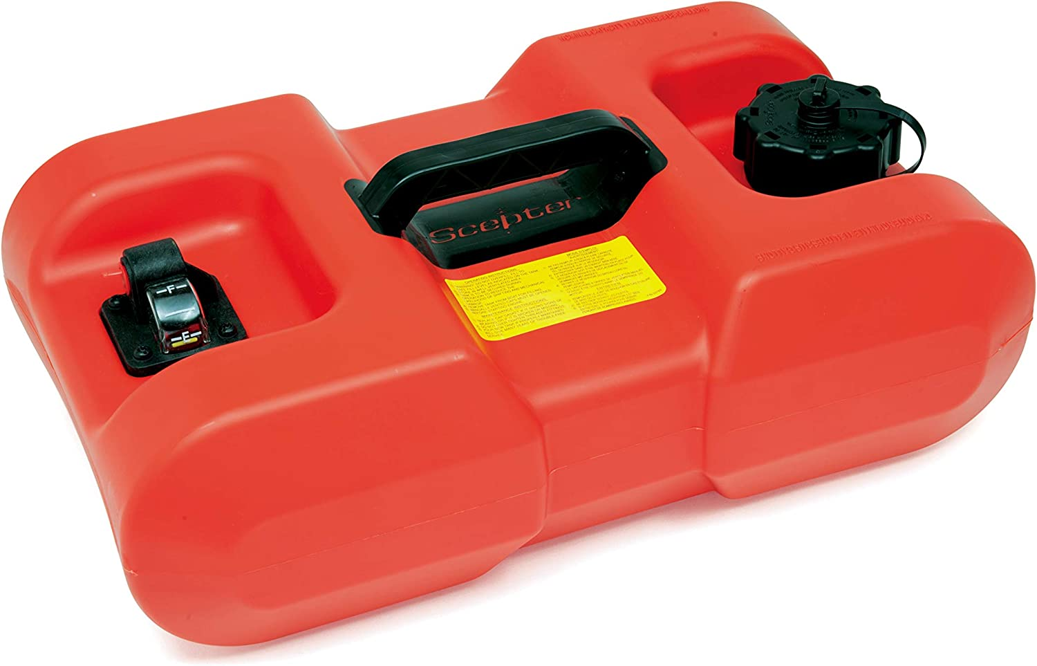 Scepter Under Seat Limited price Fuel Portable Tank safety