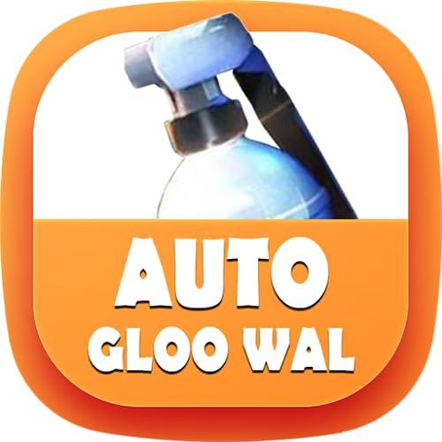 Auto Gloo Wall