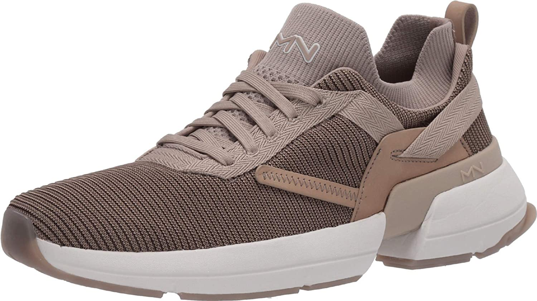 Mark Nason Split Litman 222000 Mens Black Canvas Lifestyle Sneakers Shoes