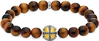 Thomas Sabo Homme Vermeil Bracelet Statement - A1929-849-2-L16