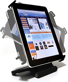 LapWorks Traveler Stand Compatible with Most iPads Tablets