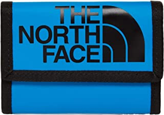 North Face Unisex-Adult Wallets, Bomber Blue/Black - NOT0CE69-SA9