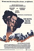 The Boys from Brazil 1978 Authentic 27