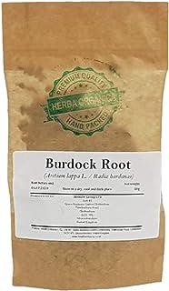 Bardana Raíz / Arctium Lappa L / Burdock Root # Herba Organica # Lampatio, Lampazo, Agarrocha (50g)