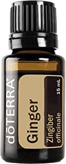 doTERRA - Ginger Essential Oil - 15 mL