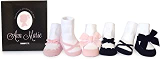 Best baby girl sock shoes Reviews