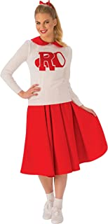 Costume Co. Women's Grease, Rydell High Cheerleader Costume
