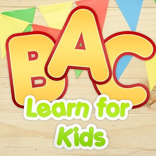 Apprenez en dessinant et écoutez pour les enfants