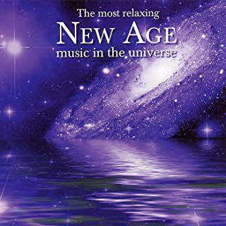 The Most Relaxing New Age Music In The Universe