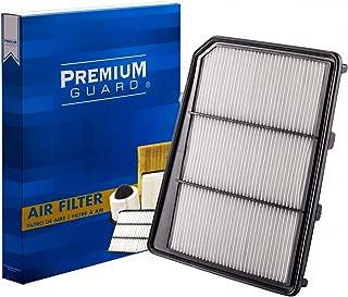 PG Air Filter PA99212| Fits 2016 Nissan Titan XD 5.6L (Medium wheelbase only), 2017-19 Titan 5.6L (Medium wheelbase only). For Long Wheelbase use PA99211