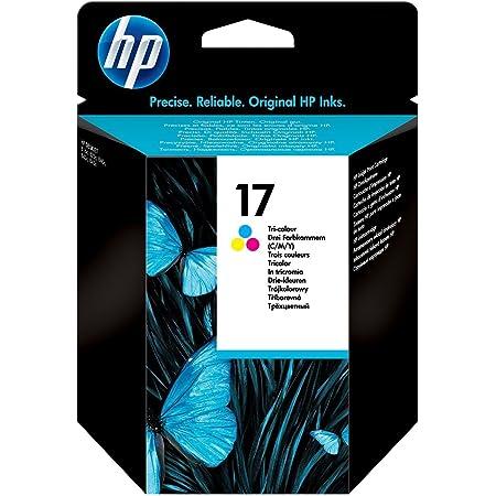 Hp 15xl Schwarz Original Druckerpatrone Mit Hoher Reichweite Für Hp Deskjet Hp Officejet Hp Pcs Bürobedarf Schreibwaren
