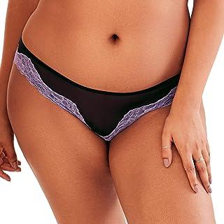 a711eee01c20 Amazon.com: Plus Size - Bikinis / Panties: Clothing, Shoes & Jewelry