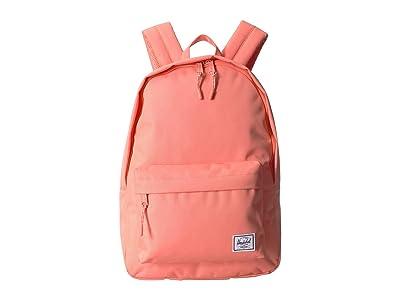 Herschel Supply Co. Classic (Fresh Salmon) Backpack Bags