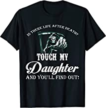 is there life after death touch my daughter