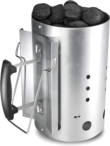 Mejor calificado en Encendedores de carbón para barbacoas y ...