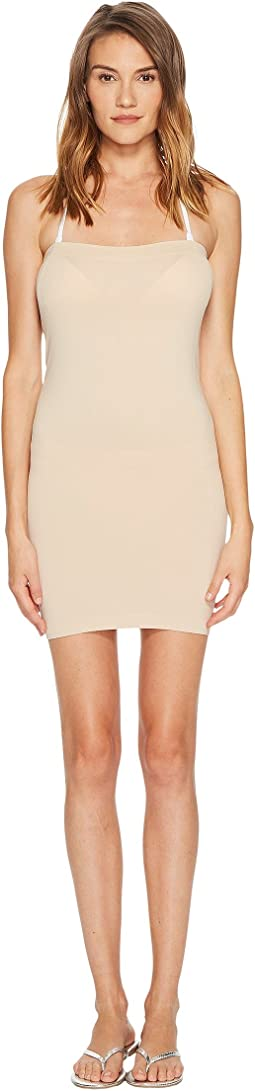 Letarte Strapless Cami Cover-Up