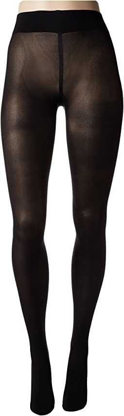 Wolford - Pearl Back Seam Tights