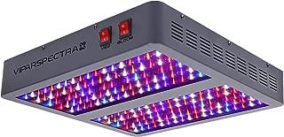 VIPARSPECTRA 900W LED Grow Light, Full Spectrum Plant Grow Lights for Indoor Plants Veg and Flower