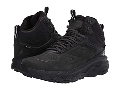 Hoka One One Challenger Mid GORE-TEX(r) (Black) Men