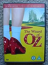 The Wizard of Oz (2 Disc Special Edition) [1939] REGION 2 PAL European Release / Actors: Judy Garland, Pat Walshe, Ray Bolger, Frank Morgan, Bert Lahr / Directors: Victor Fleming, King Vidor