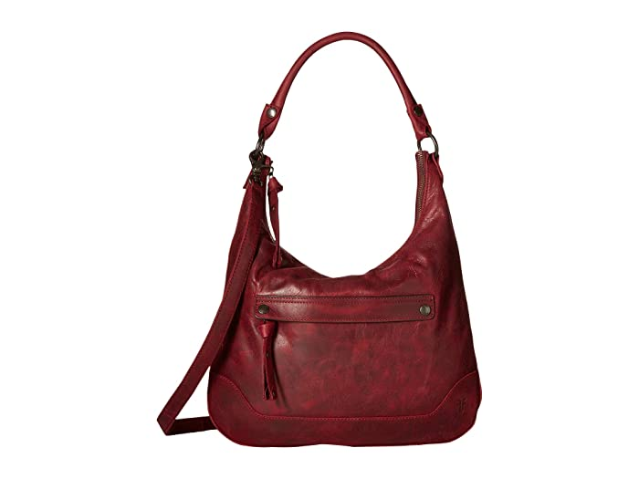 a954f4333 Frye Melissa Zip Hobo at Zappos.com
