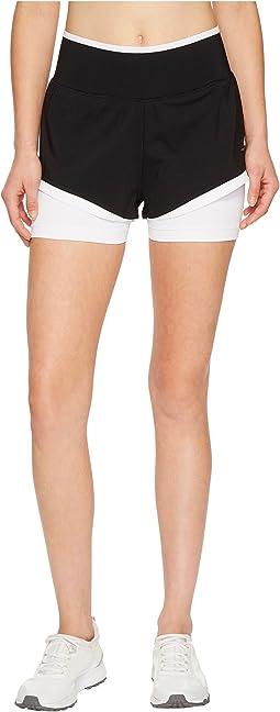 adidas by Stella McCartney - Train Climachill Shorts BS1390