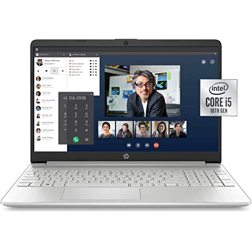 HP's 15.6-inch Touchscreen Laptop