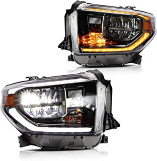 Best 2017 tundra platinum headlights Reviews