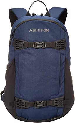 Dress Blue Cordura